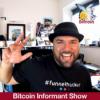 #1046 Bitcoin (BTC) ist 12 Jahre alt, Ethereum 1100 Dollar & Wirtschaftskrise Gefahr für Krypto