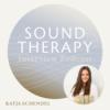 #93 Anna Röcker - Mit Yoga Nidra, Alchemie, archetypischen Kräften und Musik den Prozessen der Seele tiefer vertrauen