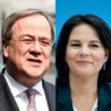 Kür und Kampf - Was die Nominierungen von Baerbock und Laschet bedeuten