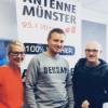 Radiointerview Antenne Münster