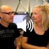 Anja Brukner & Christoph Hausdorf   Antenne Münster Morgenmoderatoren