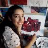 Münster-Podcast: Marah Alasaad   Über ihre gefährliche Flucht von Syrien nach Münster