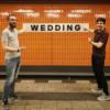 094 - Der Wedding