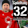 32. Spieltag: Champions-League-Fight, Abstiegskampf mit Felgenralle & Dré   Saison 2020/2021