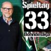 33. Spieltag: Werder vor Abstieg, CL ohne Eintracht   Saison 2020/2021