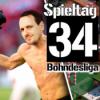 34. Spieltag: Werder weint, Köln bangt, Bochum & Fürth feiern   Saison 20/21