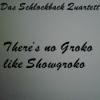 There's no Groko like Showgroko