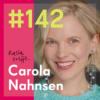 142. Carola Nahnsen, Stilberaterin und Autorin