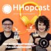 HHopcast Podcast #51 Sabine Weyermann