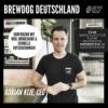 HHopcast Podcast #57 BrewDog Deutschland CEO Adrian Klie. Support: Hop Shuttle