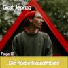 Folge 123 -(Gast: Jephza)''Die Körperklausattribute''