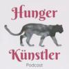 #07 Hungerkünstler Podcast - Valentin hat schlechte Laune