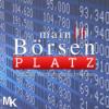 """MBP"" Börsendaten am Morgen 01.03.2018"