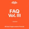 Folge #58 - FAQ Vol. III