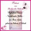 Lesung: Schmökerzeit spricht über *Highschool Princess - Kapitel 1*