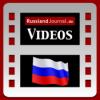Homeoffice auf Russisch
