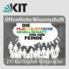 Eröffnung der Matinee der 21. Karlsruher Gespräche