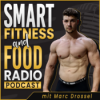 24. Steve Hall - Q&A - Training and Deload, Nutrition, Mindset and Satisfaction as an Athlet, Social Media