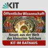 Das KIT-Zentrum Elementarteilchen- und Astroteilchenphysik stellt sich vor