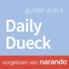 DD 383: Der Dreiklang der Wertschwätzung zu einem unkonkreten Wahlprogramm
