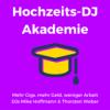 Der DJ und die Steuererklärung HDJ69