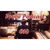 Probe Podcast 16 Anfänge in der Musik Produktion