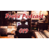 Probe Podcast 19 Neues aus dem Home Studio