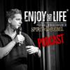 Pascal Voggenhuber interviewt den Mentaltrainer und Speaker Arthur Lorenz (Folge #22)