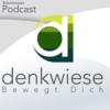 #28 Der spontane denkwiese Talk -- Zeitrfesser -- Anna Jelen und Christoph Fahrni