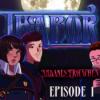 Thabor: Arkanes Erwachen #1   Die unerwartete Rückkehr an die Akademie