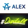 ALEX Berlin | #Digitalk No. 2 mit Matze Hielscher