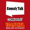 Tutty Tran, erstmal alles außer Comedian - Comedy Talk Download
