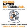 Tacheles Talk #012 Wie du mit Kreativität Gutes bewirkst
