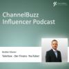 #3 Teil 2: Bastian Glasser - Talerbox, der Finanz-YouTuber