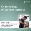 """#9 Teil 2: Alexander Villena - Feastr - Der Food-Influencer mit der Leidenschaft """"gesund kochen"""""""