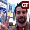 Michi in Osaka-Japan - Archiv-Folge Download