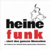 Heinefunk-Folge 109: Neu am Heine. Herr Dung und Frau Kandasamy im Interview