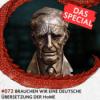 TolkCast 072 - Das Spezial: Brauchen wir eine deutsche Übersetzung der HOME