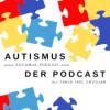 WIE frage ich einen Autisten?