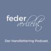 115 | Wie Du mit Marmoreffekt kalligraphierst Download