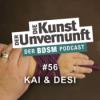 Kai & Desi - BDSM reboot