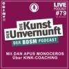 Unvernunft Live 30.09.2021 - Kink-Coaching