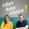 Grünes festes Zeug & Besuch vom Feelgood-Manager
