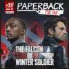 Tie-In 32 - The Falcon and the Winter Soldier