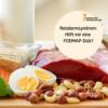 Reizdarmsyndrom - Hilft mir eine FODMAP-Diät?