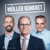 Michael Müller zur Halbzeit-Bilanz von R2G und der Kritik daran, kostenlosem Nahverkehr in Berlin, dem internationalen Frauentag und AKK's Karnevals-Spruch