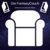 Die FantasyCouch #2 - Die fantastische Welt von Erellgorh