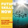 #40 Applied Improv | Team-Erlebnis - Auf den Rollenwechsel vorbereitet sein