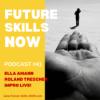 #41 Applied Improv | Team-Erlebnis - Den Perspektivwechsel initiieren