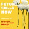 #44 Applied Improv | Team-Erlebnis - Sich und andere gut dastehen lassen